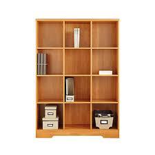 Cube Bookcase American Furniture Classics Storage Organizing 64