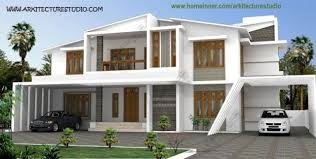 3500 sq ft house 3500 sq ft modern contemporary indian home design modern