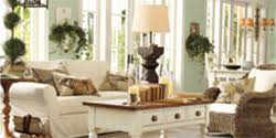 all art pottery barn