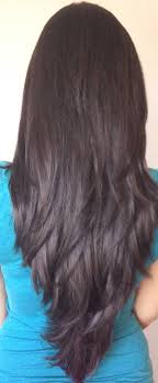 step cut hairstyle for long hair http www gohairstyles net