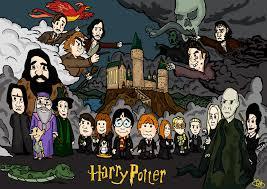 harry potter cartoon movie u0027s 1 harry potter wallpaper