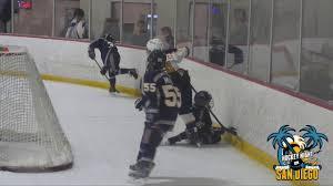 bb gold vs dogs thanksgiving hockey tournament 11