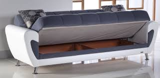 living room serta convertible sofa with storage narrow sleeper