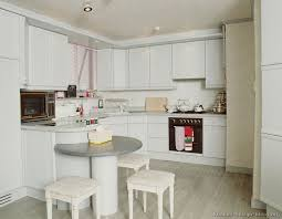 Kitchen Cabinets In White Pictures Of Kitchens Modern White Kitchen Cabinets