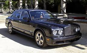 bentley arnage r 2007 bentley arnage specs and photos strongauto