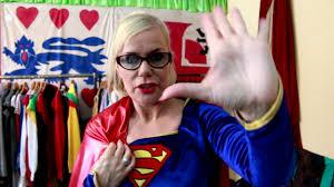 super hero fancy dress shop teaching resource youtube