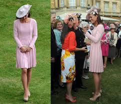 duchess kate duchess kate recycles emilia wickstead dress princess kate middleton recycles pink dress as prince william talks