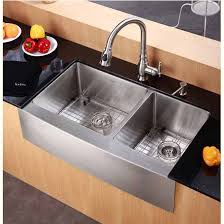 Kraus Stainless Steel Bottom Grid For Kitchen Sink Stainless - Kitchen sink grid