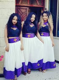 Pin By O K M On Habesha Dresses Pinterest Ethiopian Dress