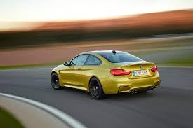 Bmw M3 Yellow 2016 - new 2015 bmw m3 u0026 m4 everyguyed