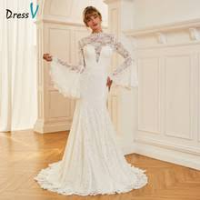 Ivory Wedding Dresses Online Get Cheap Ivory Bridal Dress Aliexpress Com Alibaba Group
