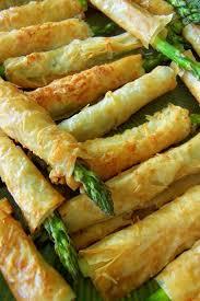 bonne cuisine rapide spargel in blätterteig bake ideas pastry bake ideas