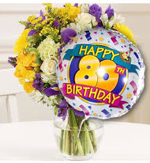 30th birthday flowers and balloons 19 best anniversary flowers by order flowers images on