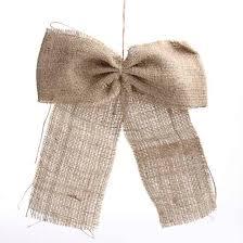 jute ribbon rustic jute ribbon bow ribbon and trims craft supplies