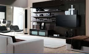 White Fur Rugs Living Room Fabulous Black And White Living Room Design