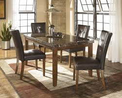 ashley dining room d328 25 signature by ashley lacey rectangular dining room table