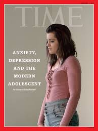 teen depression and anxiety why the kids are not alright time