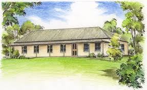 colonial house designs idea colonial house designs and floor plans australia 14