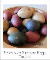primitive easter eggs homespun hugs and calico kisses primitive easter egg tutorial