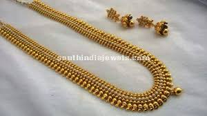 gold haram sets 1 gram gold jewellery haram set south india jewels