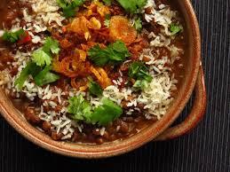 cuisiner lentille katia au pays des merveilles lentilles béluga à la ottolenghi