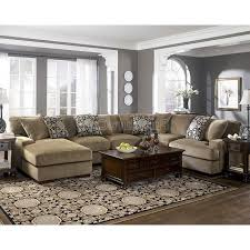 and grey living room from hardwood flooring home