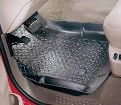 2007 jeep grand floor mats husky jeep grand custom floor liners autotrucktoys com