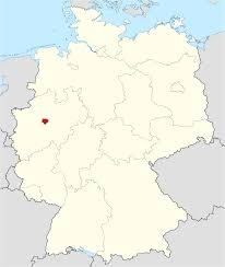 Dortmund Germany Map by File Locator Map Do In Germany Svg Wikimedia Commons