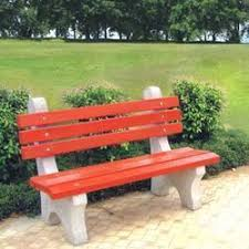concrete table and benches price park bench concrete benches manufacturer from lucknow