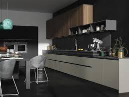 cuisine designe une cuisine design empreinte de sensualité modèle rendez vous