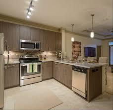 Flat Front Kitchen Cabinet Doors Limestone Countertops Flat Front Kitchen Cabinets Lighting