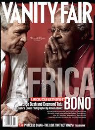 Vanity Fair Canada Photos The July 2007 Africa Covers Vanity Fair