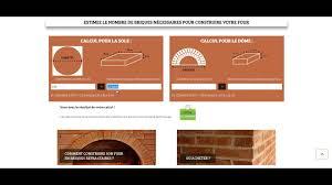 comment cuisiner la sole comment construire un four à le calcul des briques