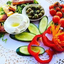 basma cuisine beautiful fresh food picture of basma coffee jaffa tripadvisor