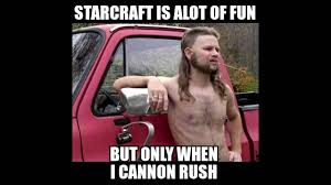 Starcraft 2 Meme - funny starcraft memes youtube