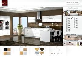 concevoir sa cuisine dessiner sa cuisine en 3d cuisine plus glossy with cuisine en