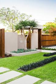 How Can One Create His Front Garden Design Modern Interior - Home and garden designs 2