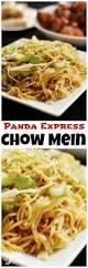 panda express chow mein copycat favorite family recipes