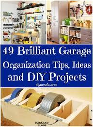 Garage Storage Organizers - 76 best garage organization tips images on pinterest garage