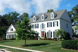 colonial style house landscaping for a colonial home landscaping ideas for colonial