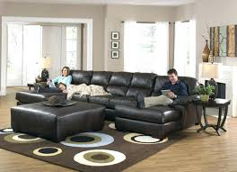 Chaise Lounge Sectional Leather Sectional With Chaise Lounge Medium Image For Sofas Center