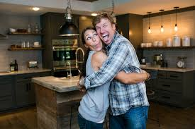 chip and joanna gaines take us behind the scenes all created
