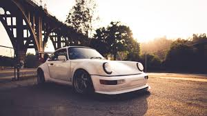 porsche 911 vintage vintage white porsche 911 wallpaper cool tablet pc 3840x2160