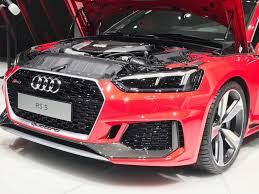 audi costly car the all audi rs5 is faster than these sports cars