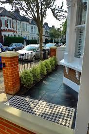 Front Garden Walls Ideas Front Garden Ideas For Terraced House