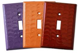 Decorative Collections light switch plate covers outlet covers