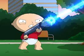 stewie griffin i only came for the cake