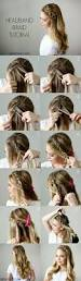 best 25 braided headband tutorial ideas on pinterest braid