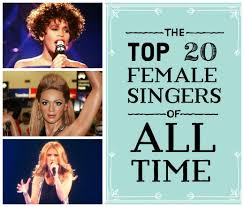 top pop artists top 20 best singers of all time spinditty