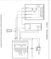 controlling ancient 4 wire apartment buzzer un lock only
